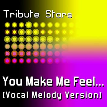 Cobra Starship feat. Sabi - You Make Me Feel... (Vocal Melody Version)