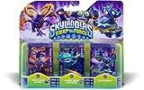 ACTIVISION Skylanders Swap Force Magic - Lote de Figuras para Videojuego (Compatible con Todas Plataformas, 3 Piezas)