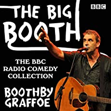 The Big Booth - The BBC Radio Comedy Collection