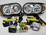 Meyer Snow PLOW Saber 3 PLOW Light KIT W/MODULES 07787 07548