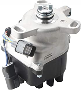 MOSTPLUS Ignition Distributor for 92-95 ACURA INTEGRA 1.8L NON-VTEC ONLY TD46 TD-55U