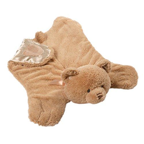 GUND Baby 4053937 - My 1st Teddy Comfy Cozy, Tan