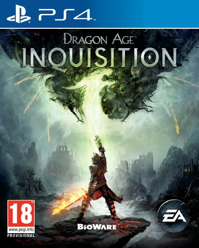 Electronic Arts Dragon Age: Inquisition Basic PlayStation 4 videogioco