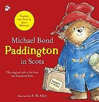 Paddington in Scots