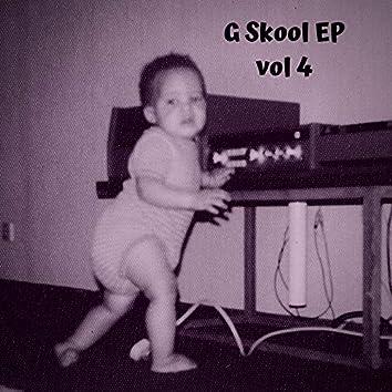 G Skool - Vol 4