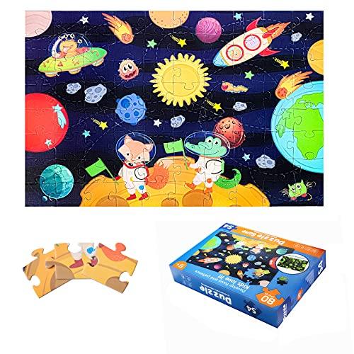 Puzzle 9 Años Niño  marca LARAH