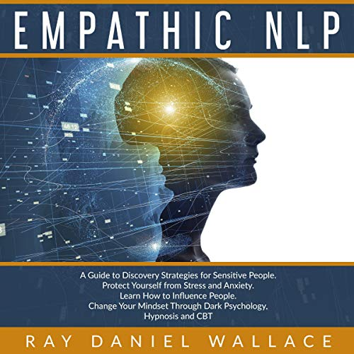 Empathic NLP  By  cover art