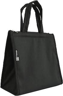 nordico Keeping Bag Cooler Bag Diaper Bag (01_Black)