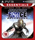 Star Wars: Force Unleashed - The Ultimate Sith (PS3) (輸入版)