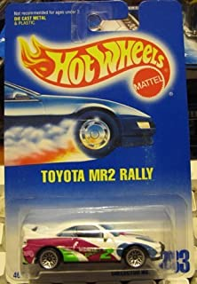 Best hot wheels mr2 Reviews