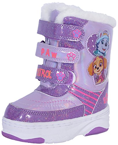 Josmo Paw Patrol Girl's Snow Boots …