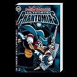 Lustiges Taschenbuch Ultimate Phantomias 14: Die Chronik eines Superhelden