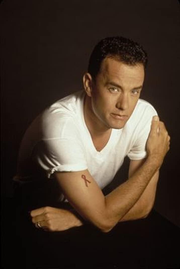 Tom Hanks - Our shop most popular 36X48 Rare #IDP114196 Trust Print Poster FCA