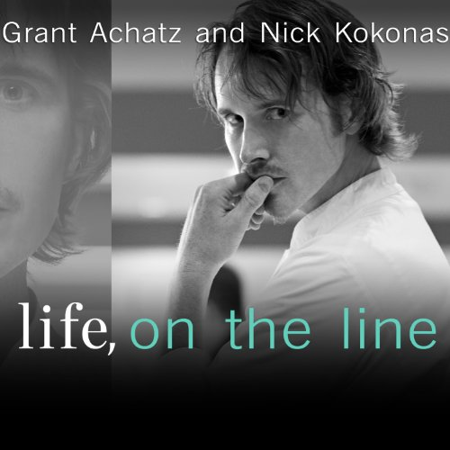 Life, on the Line cover art