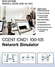 CCENT ICND1 100-105 Network Simulator