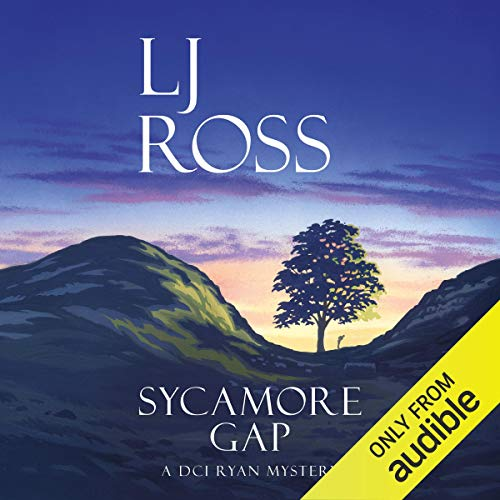 Sycamore Gap cover art