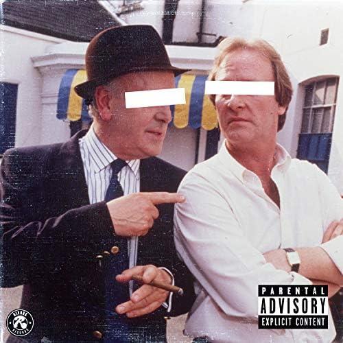 Satrumentalz, Big Toast & The Strange Neighbour feat. Oliver Sudden, Gee Bag & Downstroke