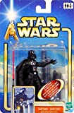 'Darth Vader bespin Duel 'The Empire Strikes Back Figura No. 30 – Star Wars Saga Collection 2002 – 2004 de Hasbro