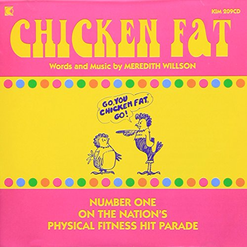 Chicken Fat