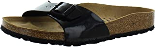Birkenstock Madrid Patent, Women's Fashion Sandals