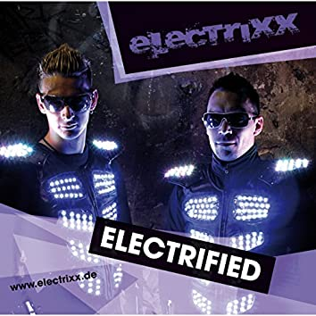 Electrified (The Album)