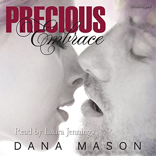 Precious Embrace cover art
