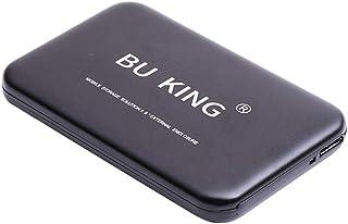 B Blesiya Ultradunne mobiele harde schijf, externe harde schijf, snelheid 80 g.