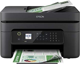Epson Workforce WF-2830 Multifunction Wireless Inkjet Printer+Duplex+ADF 10PPM #212 Ink Set [C11CG30501] - NES
