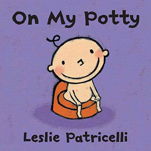 On My Potty