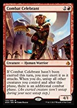 Wizards of the Coast Combat Celebrant - Amonkhet