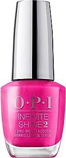 OPI Infinite Shine 2 Gel Lacquer # ISL A20 La Paz-Itively Hot, 63.50 ml