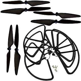 KINGDUO Hubsan H501S H501A X4 RC Quadcopter Piezas De Repuesto Llave De Hoja H501S-16