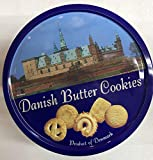 Galletas Surtidas Danish Butter Cookies 454g