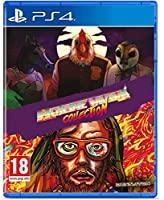 Hotline Miami Collection (PS4) (UK Import)