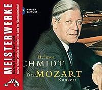 Piano Concerto, 7, 10, : Eschenbach(P) / Lpo Frantz H.schmidt(P)
