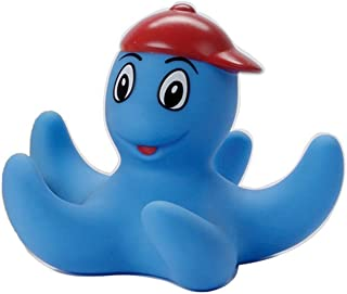 Tinti Squeaky Toy for Kids, Blue