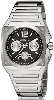 Breil TW0689 - Reloj analógico de Cuarzo para Hombre con