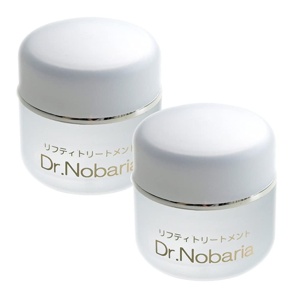 バスライド弾力性のあるNatural Pure ノバリアスキンケア ノバリアジェルクリーム 保湿 無香料 無着色 (30g×2個)
