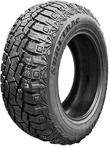 Suretrac A/T II Wide Climber   Off Road/All Terrain Tire   33x12.50R20 33125020 114S