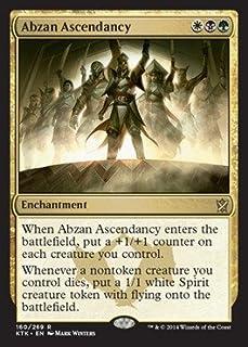Magic The Gathering - Abzan Ascendancy (160/269) - Khans of Tarkir - Foil