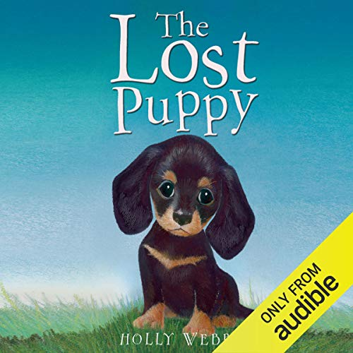 The Lost Puppy cover art