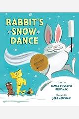 Rabbit's Snow Dance Kindle Edition