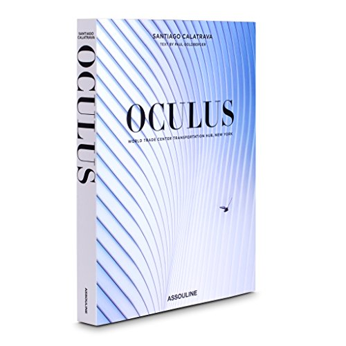 Price comparison product image Santiago Calatrava: Oculus