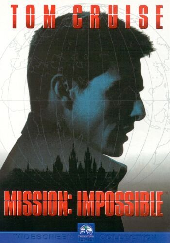 Mission: impossible [IT Import]