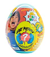 RYAN'S WORLD Giant Mystery Egg Series 4