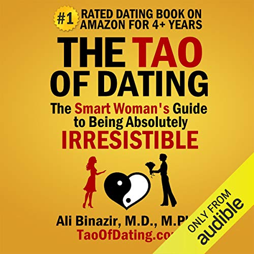 The Tao of Dating cover art
