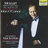Mozart: Piano Concertos, Nos. 21 and 27 (2003-09-23)