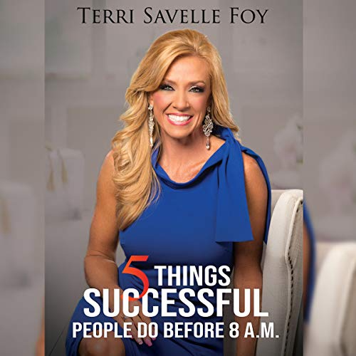 5 Things Successful People Do Before 8 A.M. cover art