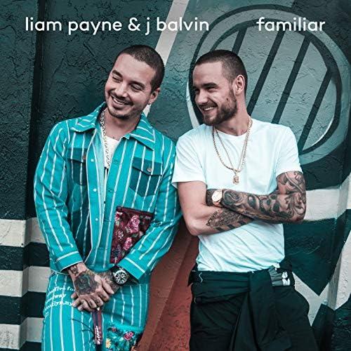 Liam Payne & J Balvin