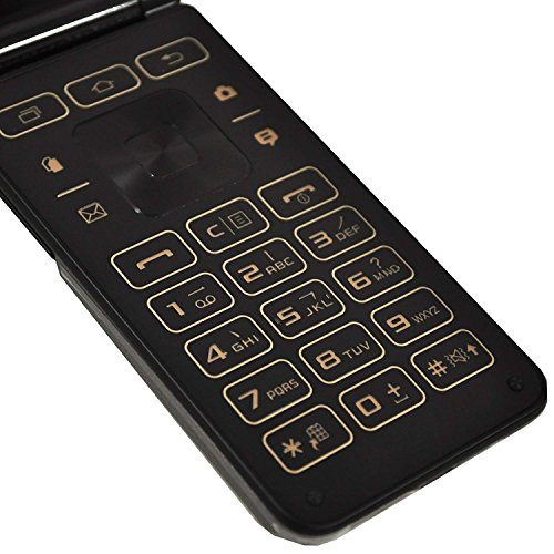 Samsung Galaxy Folder 2 (SM-G1650)